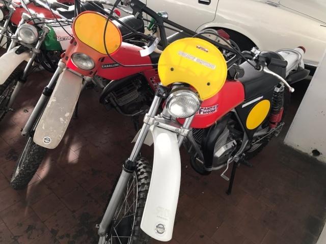 FANTIC MOTOR Caballero 50 VARI MODELLI - DA RESTAURARE E ANCHE NUOVI Immagine 2