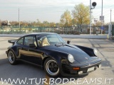 PORSCHE 911 930 3.3 TURBO 4 GEARS - ORIGINAL PAINT 2 OWNERS!