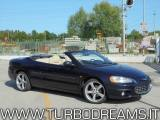 CHRYSLER Sebring 2.7 V6 24V cat LIMITED Cabrio Autost.