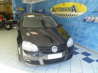 Volkswagen golf 5 usato golf 1.9 tdi 5p. dsg gt sport