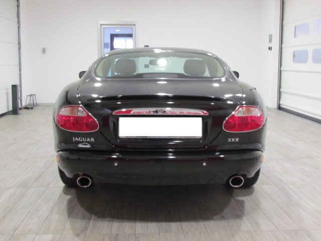JAGUAR XKR SUPERCHARGED 4.0 363CV Coupé Immagine 2
