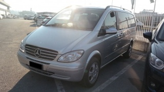 Mercedes vito (2 usato vito 2.2 115 cdi pc-sl kombi long