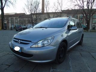 Peugeot 307 usato 2.0 hdi station xs