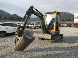 VOLVO Other escavatore ECR28
