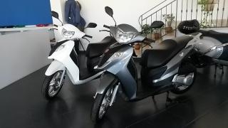 Annunci Buell Moto Bellini 150