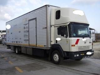 Annunci Nissan Cargo