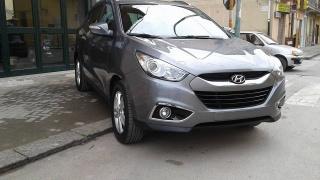 Hyundai ix35 usato 1.7 crdi 2wd style