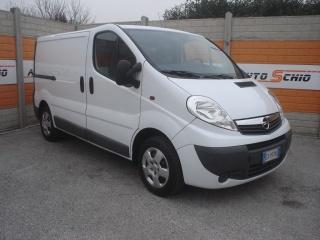 Opel vivaro 2 usato 7 2.0 cdti 90cv pc-tn furg. fap