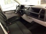 Volkswagen Caravelle 2.0 Tdi 102cv Pc Trendline Km 20780 9 Posti - immagine 5