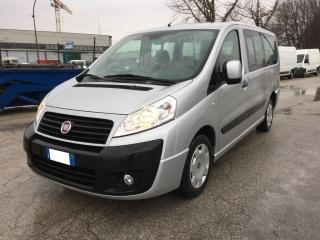 Fiat scudo usato 2.0 mjt/130 pc panorama family 5pt(n1)