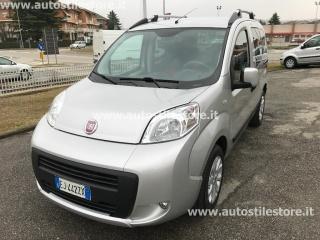 Fiat QUBO Usato 1.3 MJT 95 CV Trekking