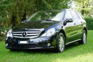 Mercedes Classe R Usato R 320 CDI cat 4Matic