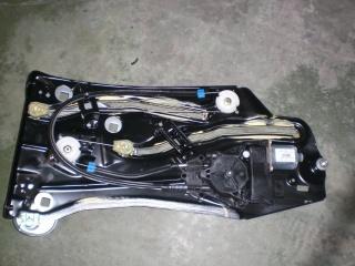 Peugeot 308 usato alzacristallo posteriore