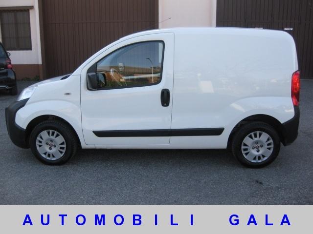 FIAT Fiorino 1.3MJT 75 SX CARGO SCONTO 10% CON FINANZIAMENTO Immagine 3