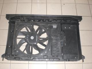 Peugeot 308 usato elettroventola radiatore