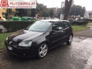 Volkswagen golf 5 usato golf 2.0 16v tdi 3p. sportline