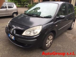 Renault scénic usato 1.6 16v dynamique