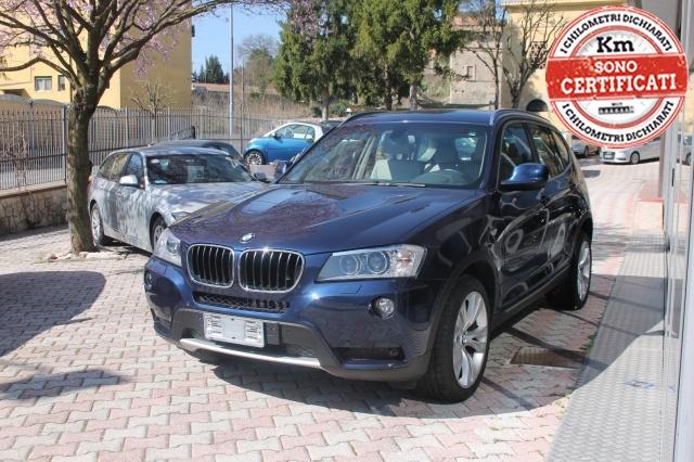 BMW X3 xDrive20d *navi *pelle *pacchetto M Immagine 2