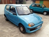 Fiat Seicento 900i Cat Fun - immagine 4