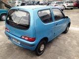 Fiat Seicento 900i Cat Fun - immagine 5