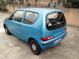 Fiat Seicento 900i Cat Fun - immagine 6