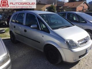 Opel meriva usato 1.7 dti enjoy