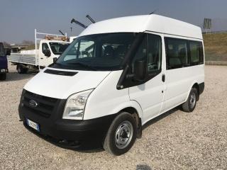 FORD Transit 300S 2.2 TDCi/115 PC-TETTO ALTO Combi