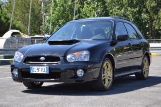 Annunci Subaru Impreza