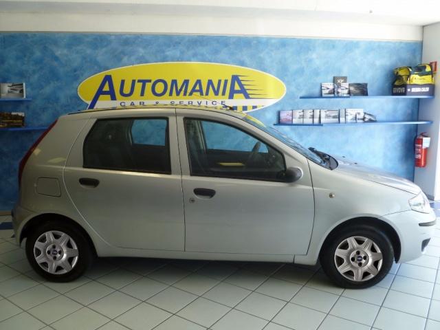 FIAT Punto 1300 DDIS 5 Porte Per NEOPATENTATI Immagine 0
