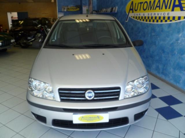 FIAT Punto 1300 DDIS 5 Porte Per NEOPATENTATI Immagine 2