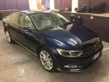 Volkswagen Passat 2.0 Tdi 190 Cv 4motion Dsg Executive Bluemotion Te - immagine 1