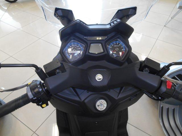 SYM JOYMAX 300i Z + Nuovo Euro 5 - RCA+TASSO ZERO Immagine 2