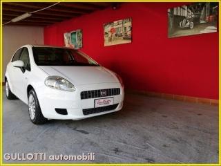 FIAT Grande Punto 1.3 MJT 75cv 5porte Autocarro 4posti Usata