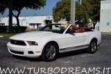 FORD Mustang 4.0 V6 PREMIUM CABRIO AUTOMATICA NO SUPERBOLLO !!!