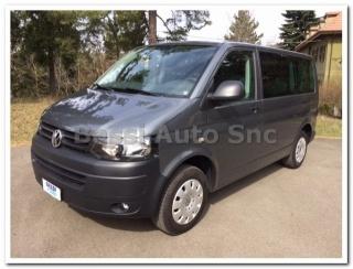 Volkswagen multivan '09--->                         usato...