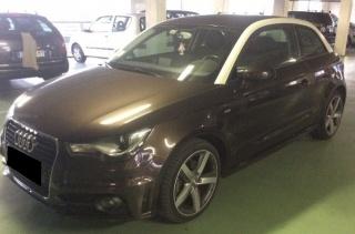 Audi a1 usato 1.4 tfsi 185 cv s tronic ambition