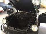 Porsche 911 Carrera 4 Cat Cabriolet Uniprop. Tagliandi - immagine 5