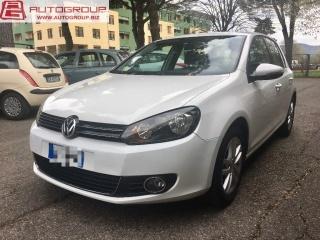 Volkswagen golf 6 usato golf 1.6 tdi dpf 5p. highline