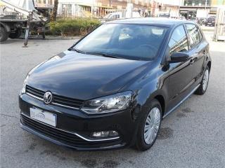 Volkswagen polo usato 1.4 tdi 5p. c-line bluemotion sconto...