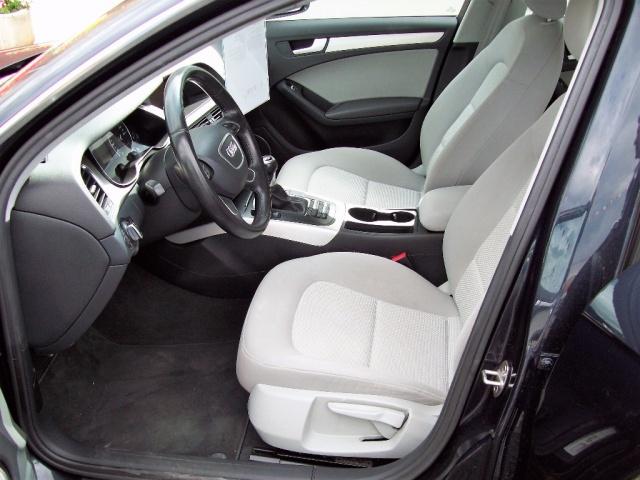 AUDI A4 allroad 2.0 TDI 177 CV Advanced SCONTO ROTTAMAZIONE Immagine 4