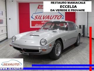 Maserati mistral usato coupe\' 3700 iniezione