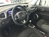 Jeep Renegade 1.6 Mjet 2wd Limited Navi - immagine 6