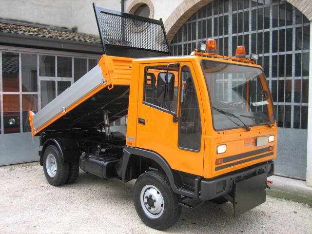 OTHERS-ANDERE Bucher  4X4 Immagine 1