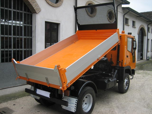 OTHERS-ANDERE Bucher  4X4 Immagine 2