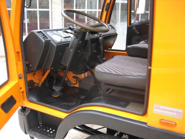 OTHERS-ANDERE Bucher  4X4 Immagine 4