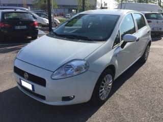 Fiat Grande Punto Usato 1.4 5 porte S&S Actual