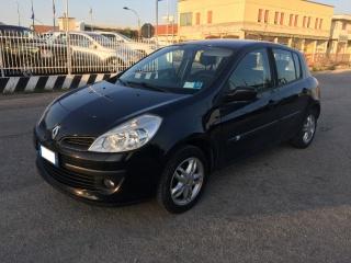 Renault clio 3 usato clio 1.2 16v 5 porte confort