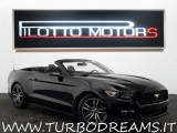 FORD Mustang 2.3 EcoBoost CABRIO automatica PREMIUM CONVERTIBLE