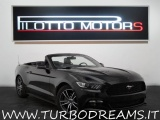 Ford Mustang 2.3 Ecoboost Cabrio Automatica Premium Convertible - immagine 4