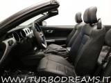 Ford Mustang 2.3 Ecoboost Cabrio Automatica Premium Convertible - immagine 6